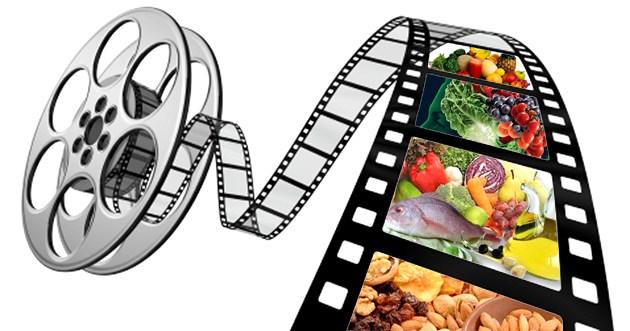Documentales de Alimentación