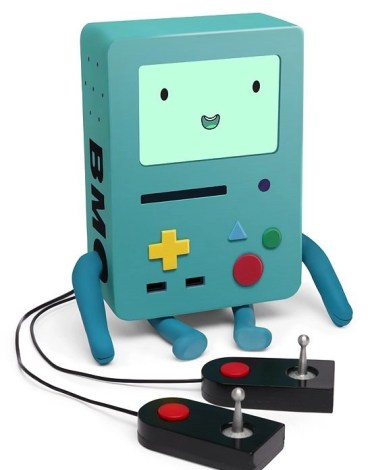 BMO Interactive Buddy