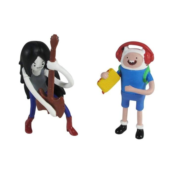 Adventure Time Finn and Marceline