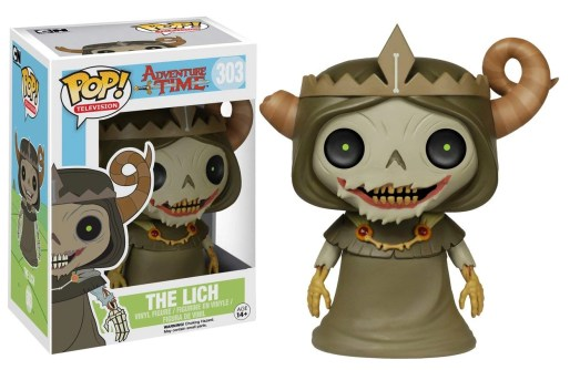 Funko Pop The Lich