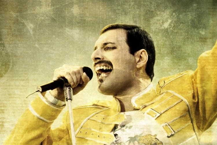 95 Freddie Mercury Gifts That Will Rock You Nuff Yet