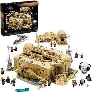 Big LEGO Sets Death Star