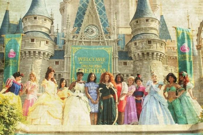 Disney Princess Gifts