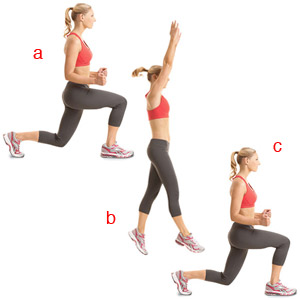 jump-lunges