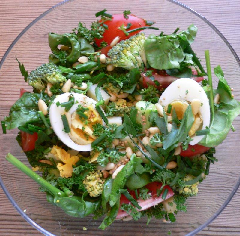Sunn salat