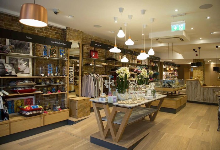 Wrattens Retail By Nugget Design Retail Interior Designers Nugget