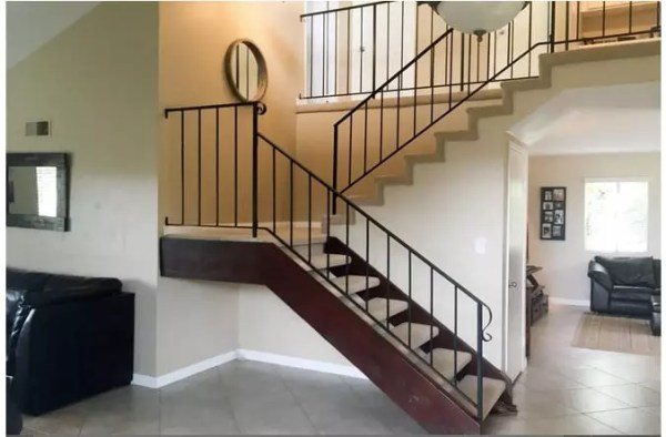Image from the Redfin listing