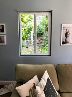 window during window
