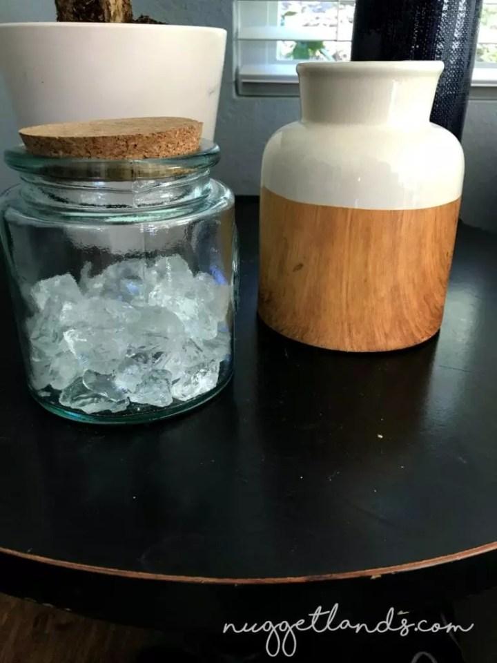 positive parenting reward jar double