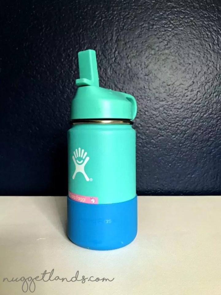 kids water bottle review hydro flask
