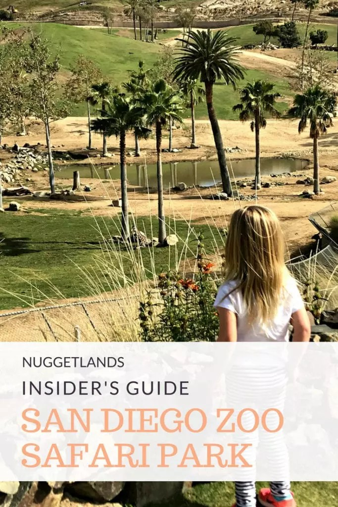 Insider's guide to the San Diego Zoo Safari Park. Tips and tricks on getting the most out of your day to see the rhinos, tigers and elephants. Best routes, hidden playgrounds and nursing spots to make your day a breeze. Whether you are a local or have to travel to Southern California, it's one for your bucket list. #zoo #travel #sandiego #safaripark #california #bucketlist
