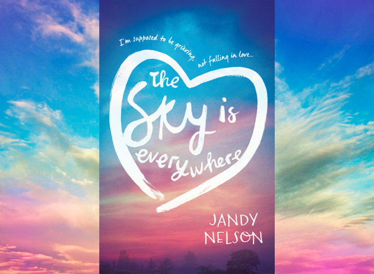 Review: The Sky Is Everywhere by Jandy Nelson
