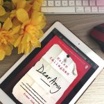 Dear Amy by Helen Callaghan Book Review