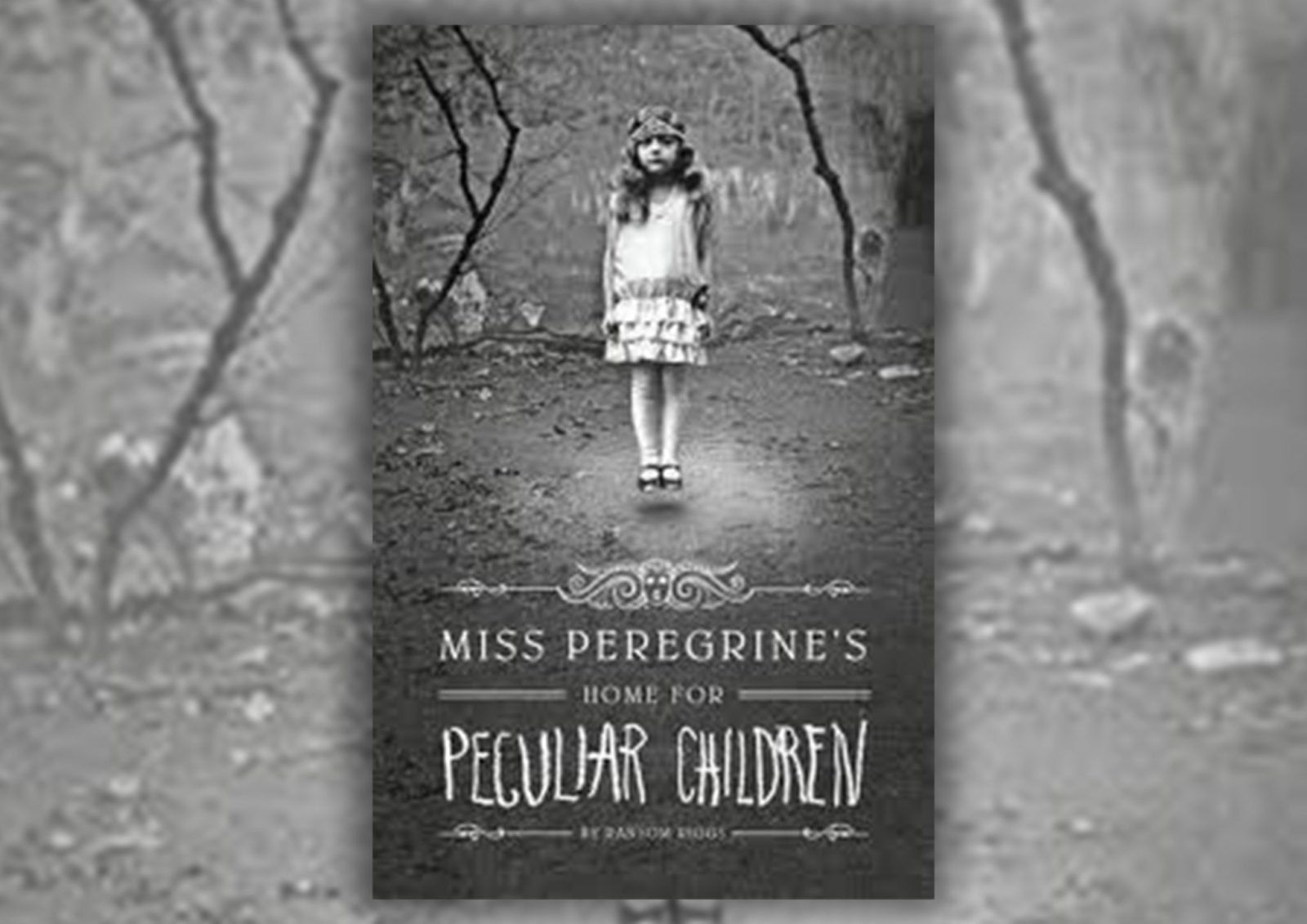 Miss Peregrine's Home For Peculiar Children Ransom