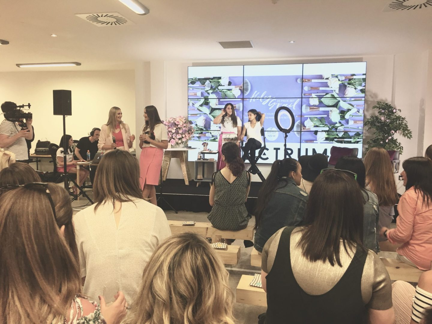 Spectrum Collections Event Cardiff