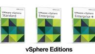 Before we show you the different components that are included in vSphere, note that it's packaged in a few different ways. For most enterprise deployments, vSphere comes in 3 different […]