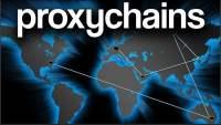 Install Proxychains