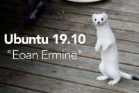 Eoan Ermine Ubuntu 19.10