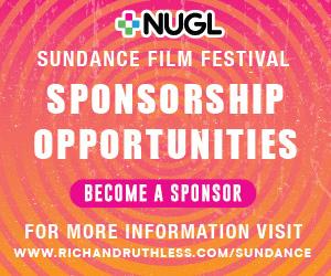 Sundance 2019 NUGL Event