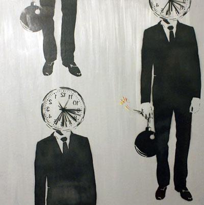 Artist Profile: Michael Mahaffey