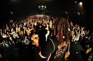 Reggae Band Tribal Seeds Announces National Fall 2011 Tour