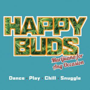 Book Reviews: Happy Buds & Sex Pot