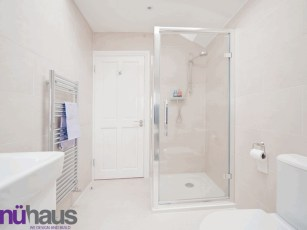 New Shower Fitted Dublin