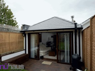 Home Extension Dublin