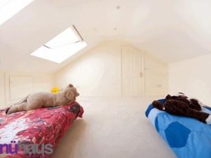 Bedroom Dublin