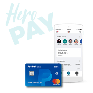 Affiliate Pay Paid monthly via paypal