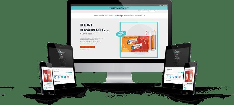 Affiliate marketing back-office dashboard system