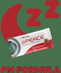 nuhemp hemp infused sleep aid drink with 20mg cbd