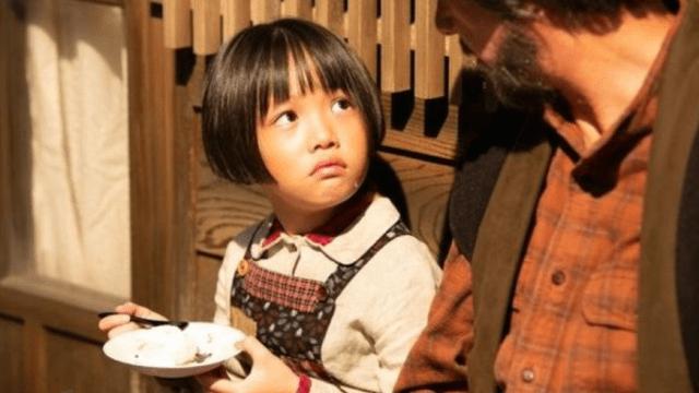 粟野咲莉,食べ方,かわいい,苦手,演技上手い