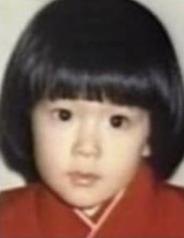 松たか子,小さい頃,画像