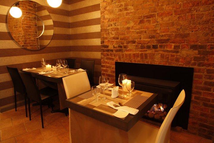 Restaurant SSS | Nuit des galeries