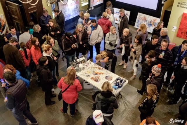 La Firme | Nuit des galeries