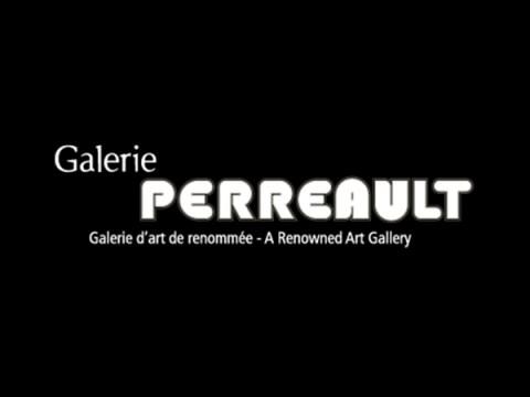 Galerie Perreault | Nuit des galeries