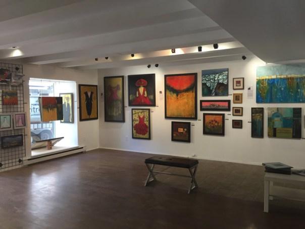 OFF galerie | Nuit des galeries