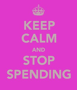 """January – The """"Spend Nothing"""" Month?"""