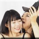 自画撮りレズビアン~あおいちゃんとみなみちゃん~?