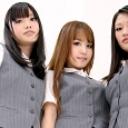 小宮山せりな愛咲えみり田辺莉子 Stocking Vol.2~ストッキング~