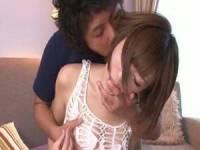 椎名ひかる ショート髪が似合う色白美乳の女優さんと生姦中出し