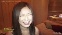 らん 吉高由里子似のめちゃカワ18歳Dカップ素人娘とメガネキモ男のハメ撮り