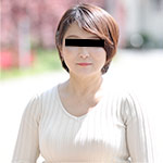 おばさんぽ 〜五十路熟女の豊満な肉体〜