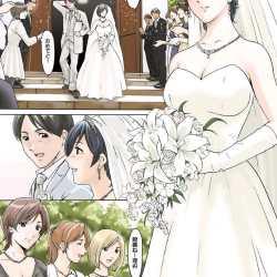 【長編エロ漫画・第1話】結婚するまで貞操を守った美人妻!リビングセックスで初めてのアクメ!【星野竜一】