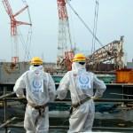 Fukushima unit 4 Nuclear Power Station