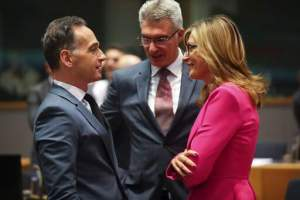 EU Labors to Keep Nuclear Deal Alive After New Iran Moves