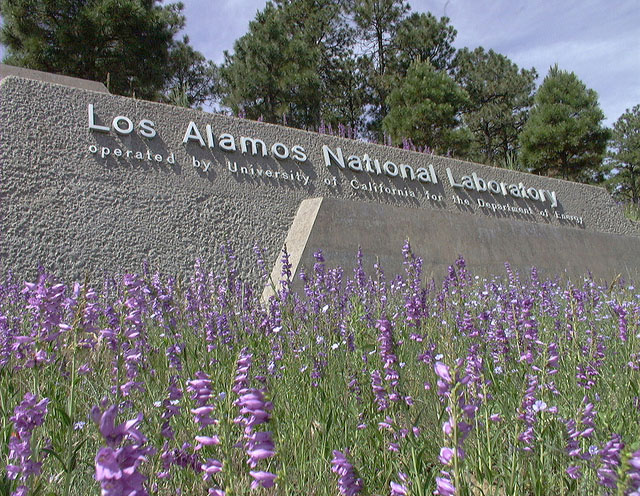 President Trump's budget request aims to increase pit production at Los Alamos National Laboratory. (Source: Los Alamos Laboratory)