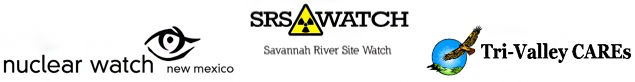Groups Fire Back at Feds' Move to Dismiss Plutonium Pit Lawsuit