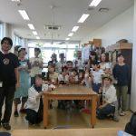 自然エネルギー教室(うきは市吉井町)